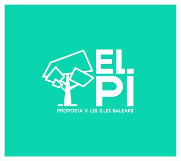 Logo El Pi